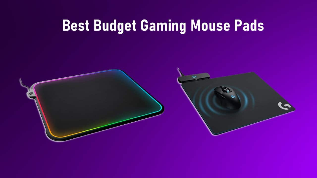 Best Budget Gaming Mouse Pads