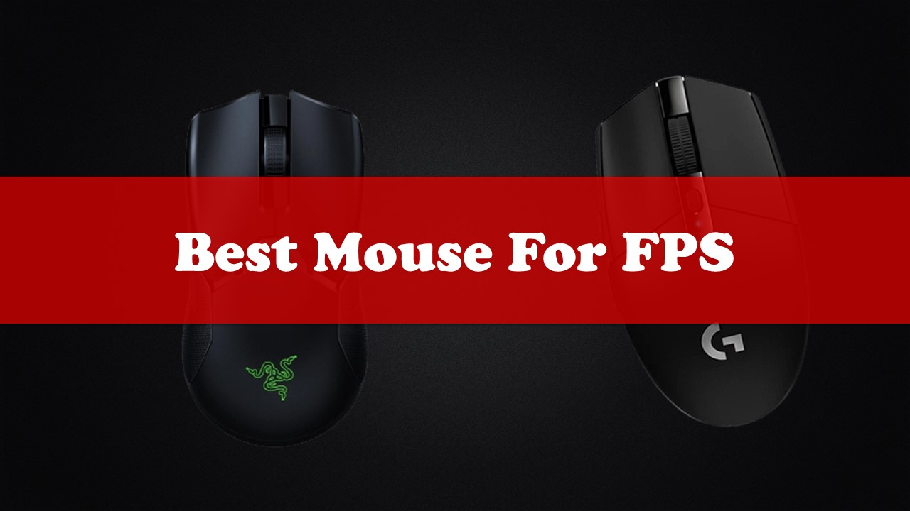 Best Mouse For FPS