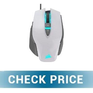 Corsair M65 RGB Elite - Best Corsair Mouse