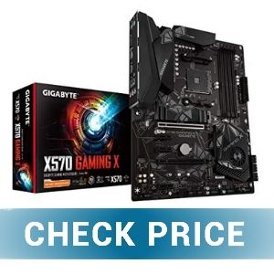 Gigabyte X570 Gaming X - Best extreme X570 motherboard