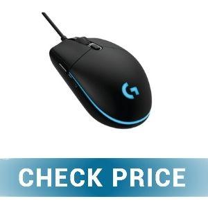 Logitech G Pro - Best Logitech Mouse