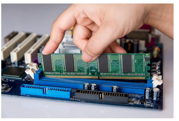 RAM compatible with the motherboard