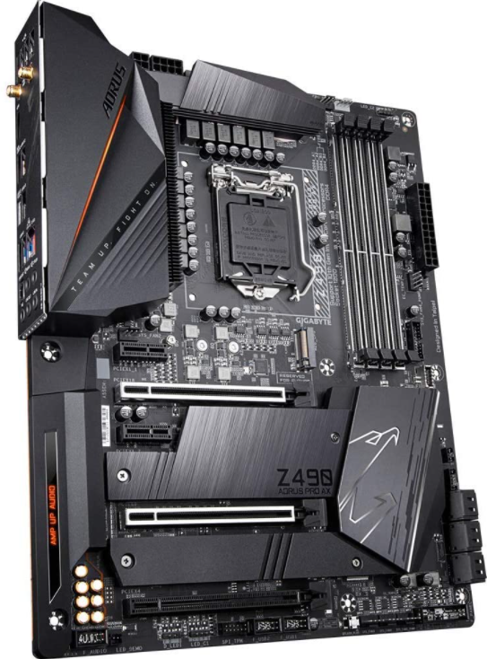 What is a Motherboard? How To Choose A Motherboard