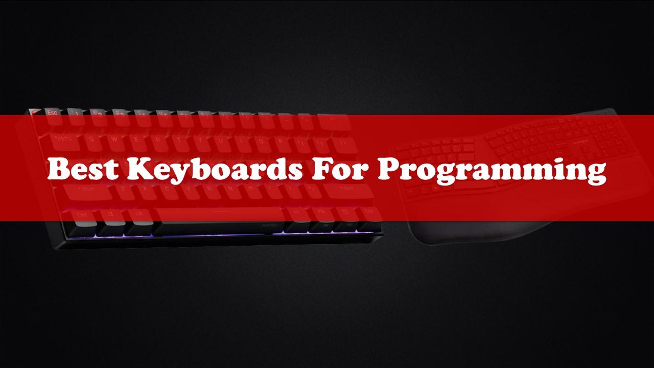 Best Keyboards For Programming