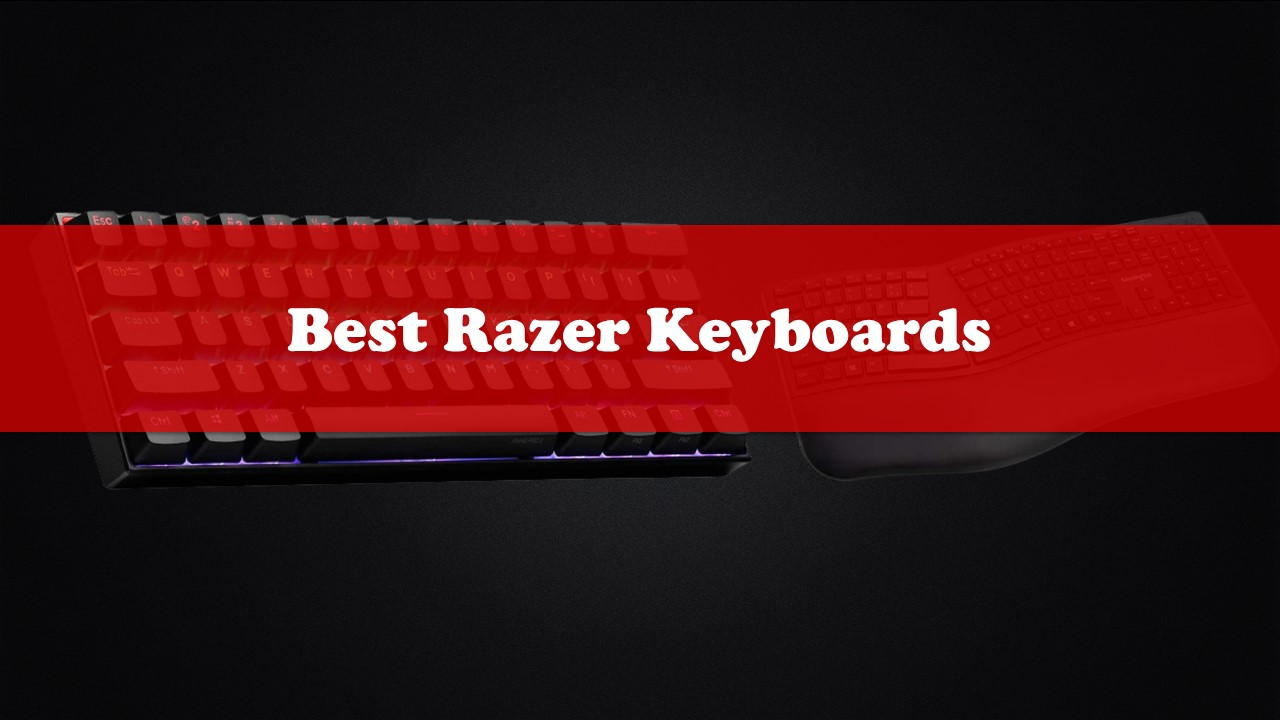 Best Razer Keyboards