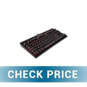 Corsair K63 - Best Wireless Gaming Keyboard Under $100