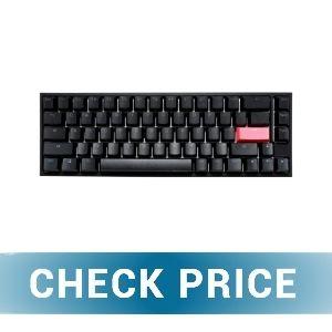 Ducky One 2 SF - Best Budget Mechanical Keyboard