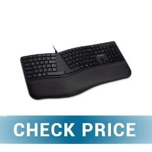 Kensington Pro Fit Ergo - Best Cheap Ergonomic Keyboard