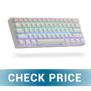 Obinslab Anne Pro 2 - Best Compact Keyboard For Programming