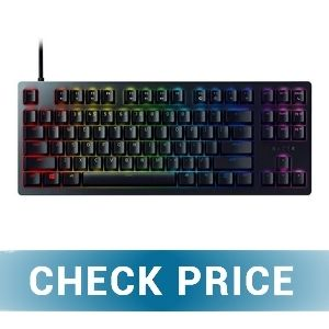 Razer Huntsman - Best Razer Keyboards