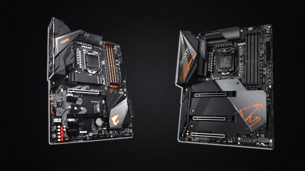Types of Motherboards