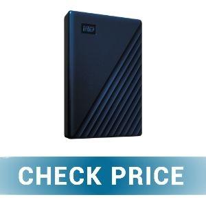 Western Digital for Mac 2TB - Best PS5 External Hard Drive