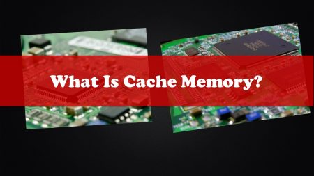What is Cache Memory?