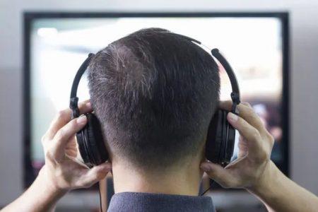 Best Wired TV Headphones
