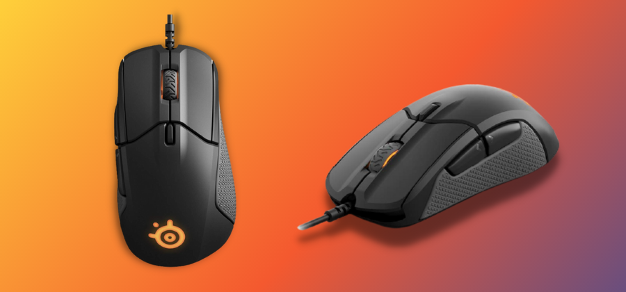 STEELSERIES RIVAL 310 REVIEW